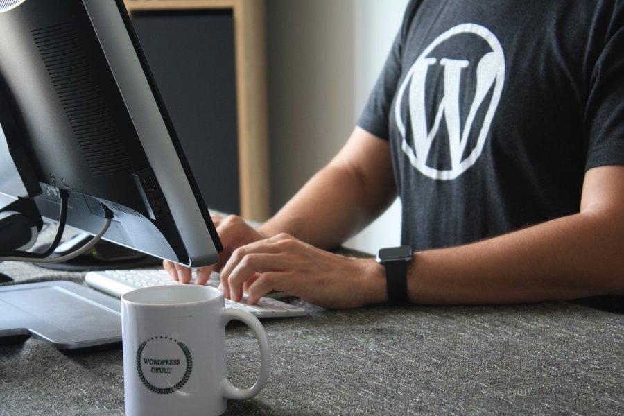 voordelen van een Wordpress website voor jouw bedrijf
