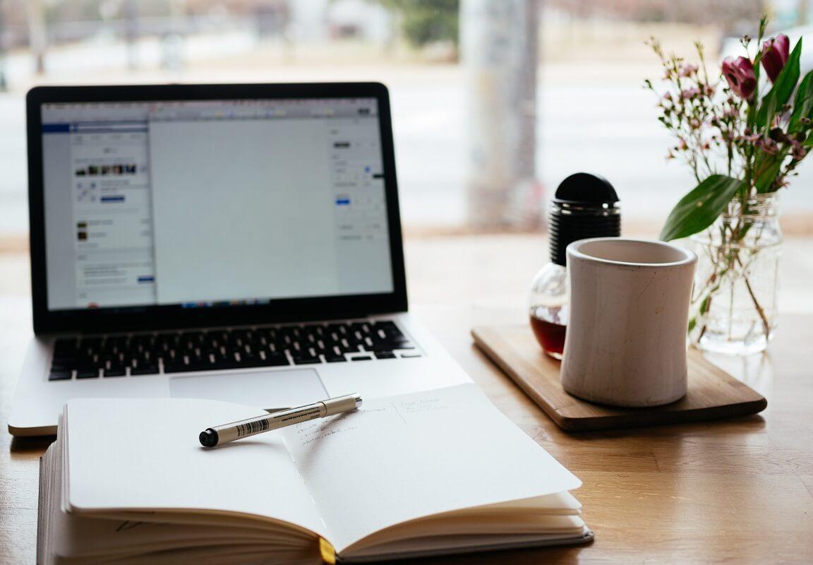 4 redenen waarom ook jij moet beginnen met bloggen