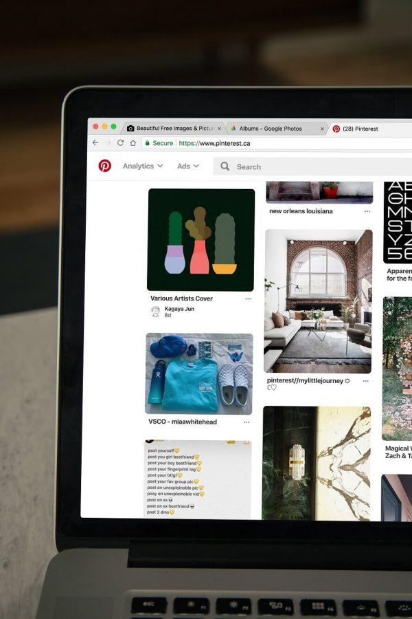 Welke targeting mogelijkheden heb ik bij Pinterest adverteren?