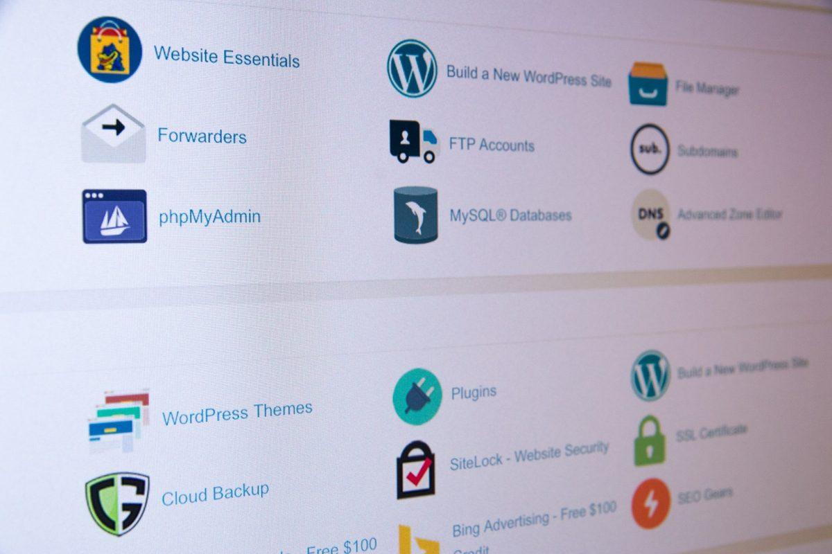 Hoe kan ik het beste Wordpress updaten?